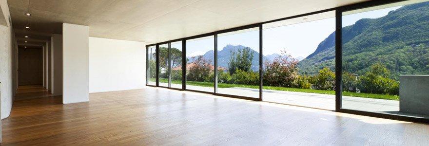 Réparation et installation de vitreries