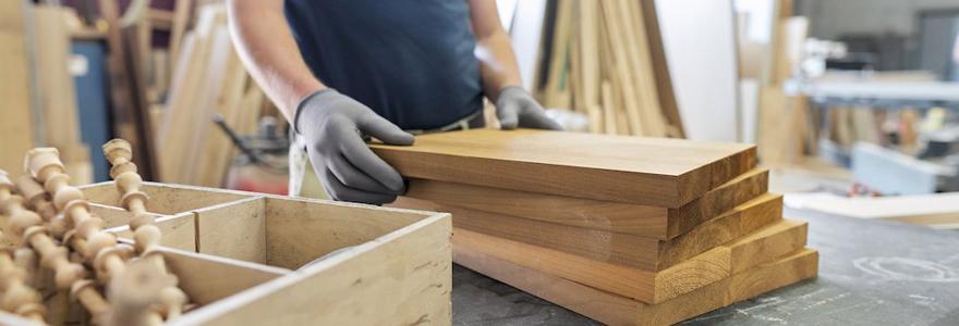 Menuiseries en bois